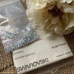 Swarovski Other - Swarovski Flatback Crystals/Rhinestones(1,440 pcs)